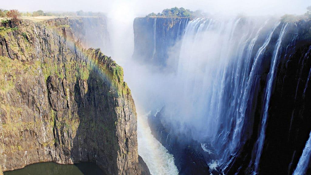 Victoria Falls Facts