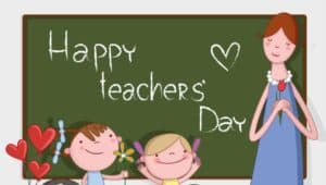 Teacher's Day Facts