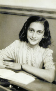 anne-frank-facts