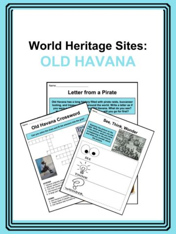 World Heritage Sites - Old Havana
