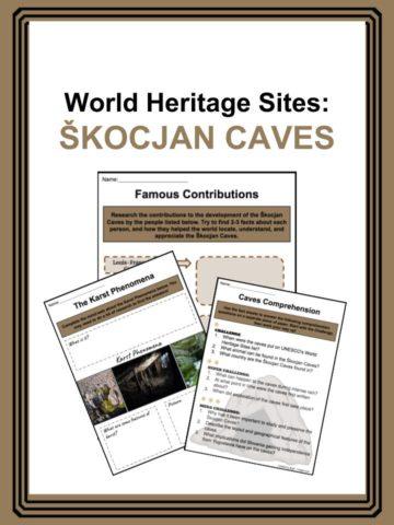 World Heritage Sites - Skocjan Caves