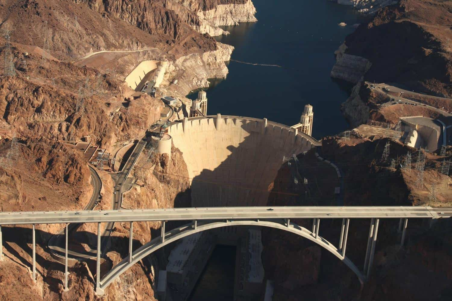 Hoover Dam Facts, Worksheets, Construction, Location & History For Kids