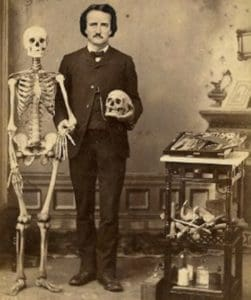 edgar-allan-poe-facts