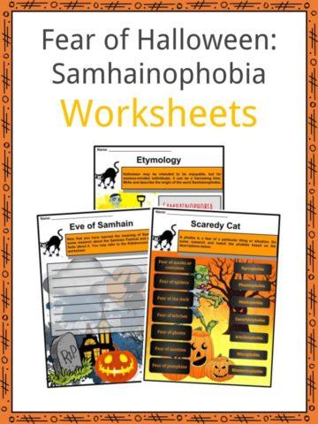 Fear of Halloween - Samhainophobia