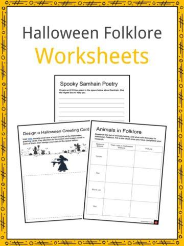 Halloween Folklore