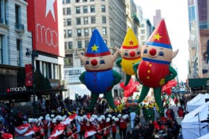 thanksgiving-parades-facts