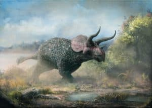 triceratops-facts