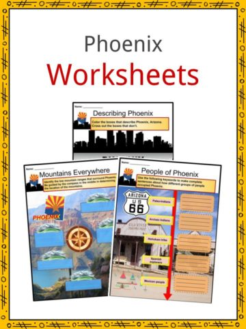Phoenix Worksheets
