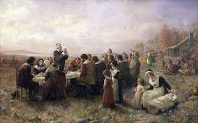 history-of-thanksgiving-facts