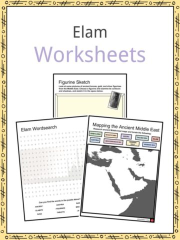 Elam Worksheets