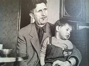 george-orwell-facts