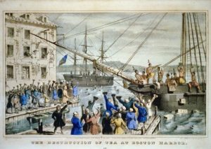 new-taxes-for-the-colonists-facts