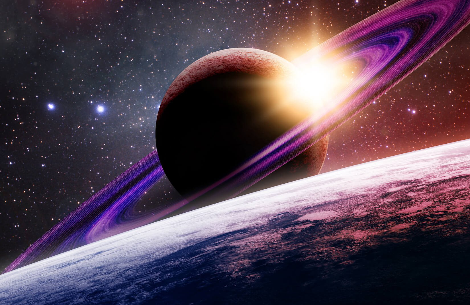 Saturn Saturn