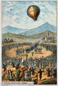 etienne-montgolfier-facts