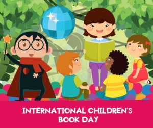 international-children's-book-day-facts