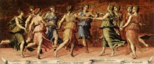the-muses-facts