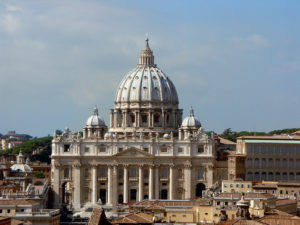 st.-peter's -cathedral-facts