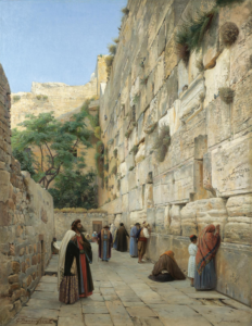 the-wailing-wall-facts