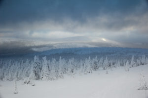 ural-mountains -facts