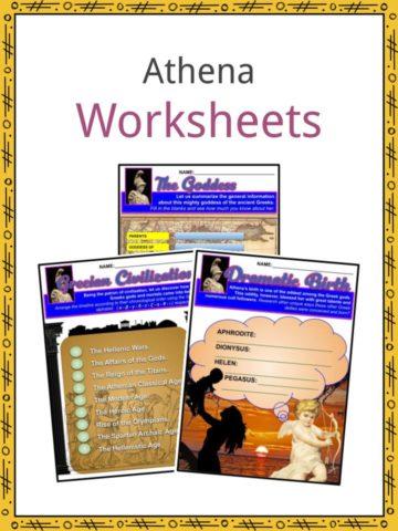 Athena Worksheets