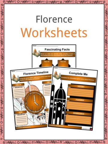Florence Worksheets