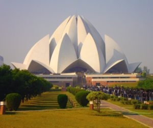 lotus-temple-facts