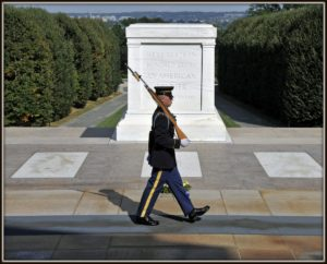tomb-of-the-unknown-soldier-facts