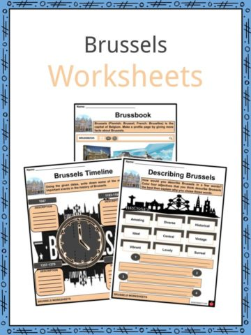 Brussels Worksheets