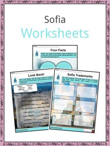 Sofia Worksheets