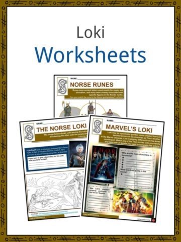 Loki Worksheets