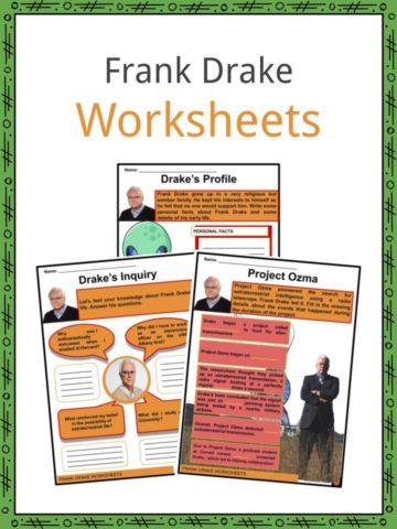 Frank Drake Worksheets
