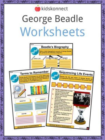 George Beadle Worksheets