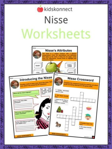 Nisse Worksheets